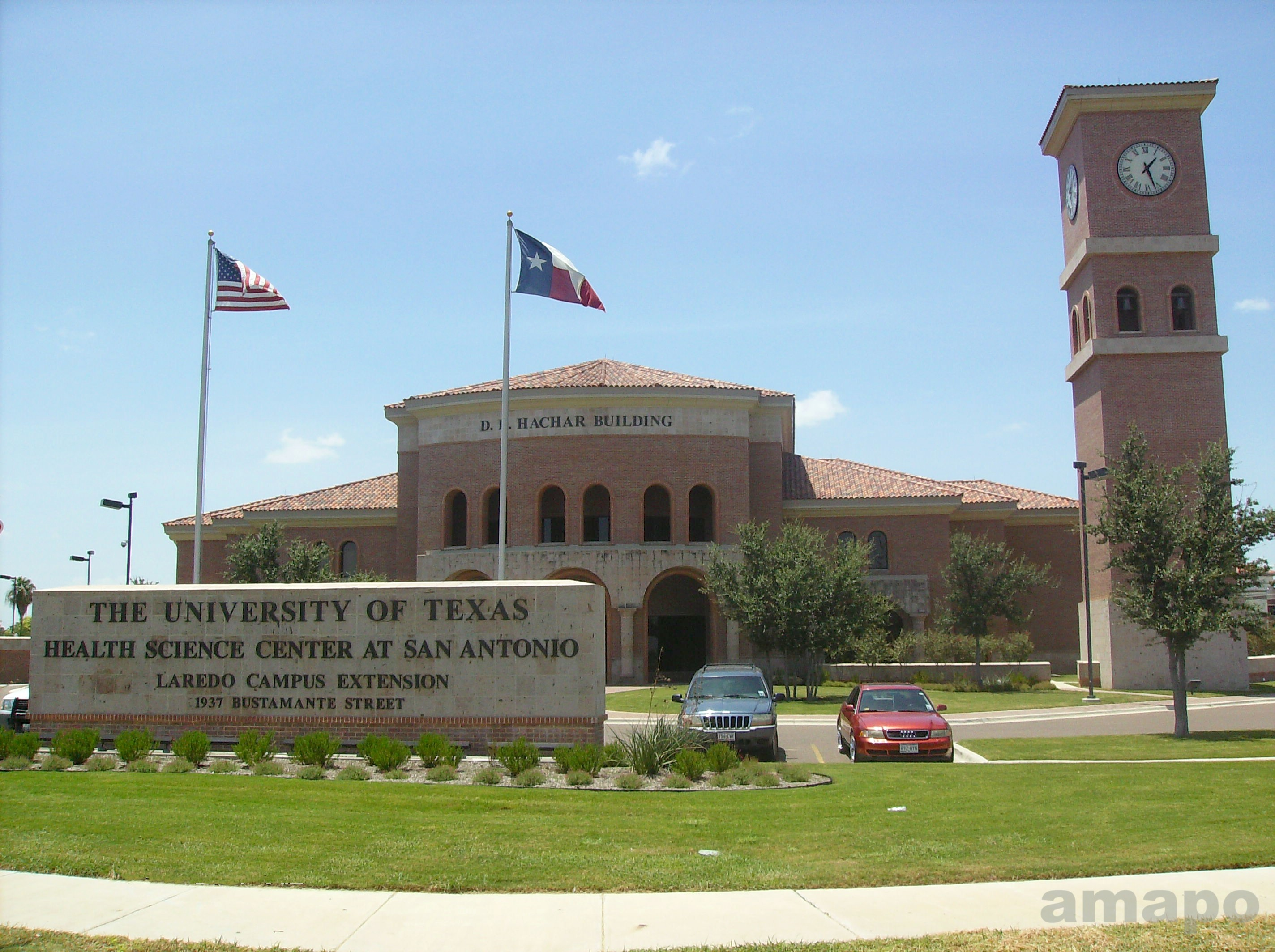 Nursing Schools In San Antonio >> University Of Texas Health Science Center San Antonio Nursing On